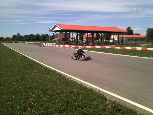 Lombardy Karting