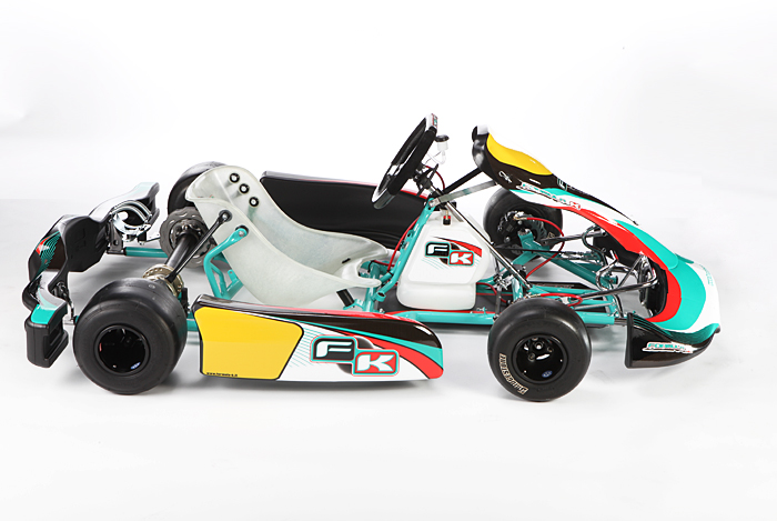 PR: RaceLab Set to Import Formula K Racing Kart for Canada – CKN ...