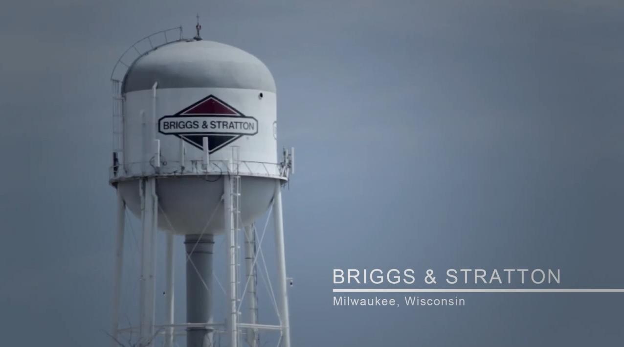 Briggs & Stratton Release 2014 LO206 Ruleset – CKN
