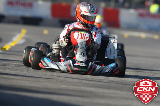 USF2000 racer Scott Hargrove raced TaG Senior last year, but will compete in S1 Pro Stock Moto this week (Photo by: Cody Schindel/CKN)