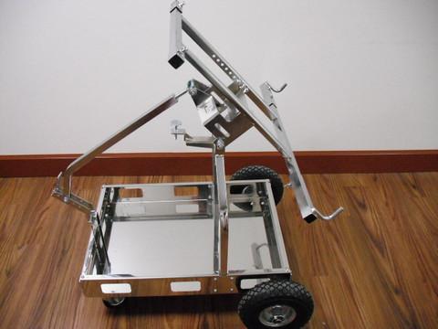 Best Western Motors >> Italian Motors Develops One Man Kart Stand – CKN | CanadianKartingNews.com | Because Karting is ...