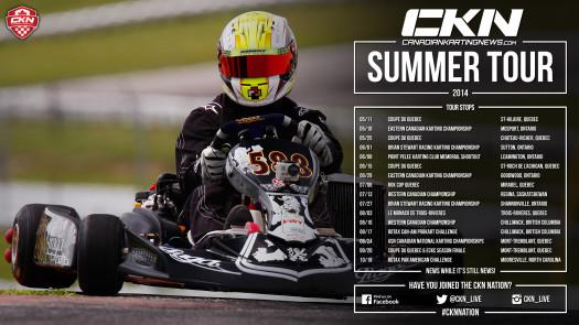 CKN-2014-Summer-Tour-1