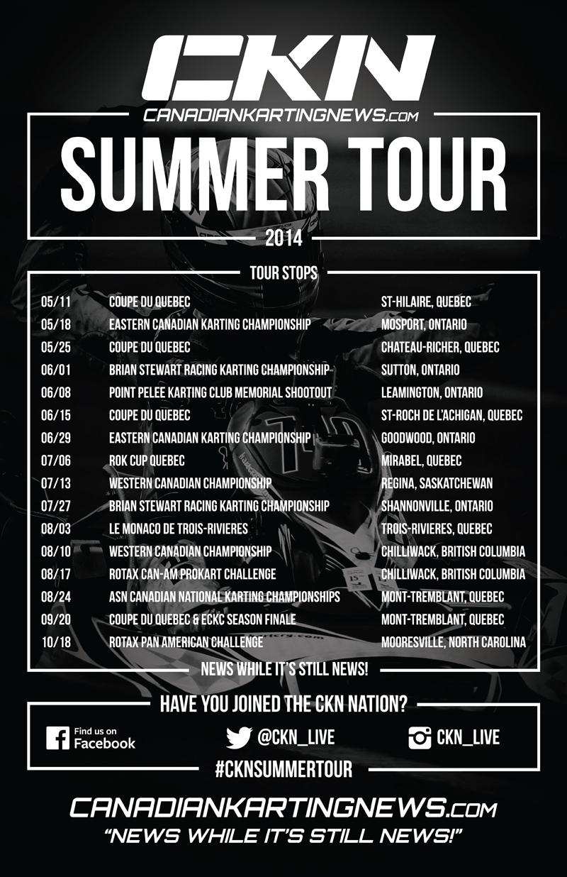 CKN-Summer-Tour-Poster