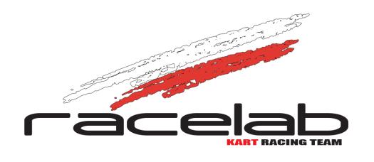 Racelab Logo rebuiltts