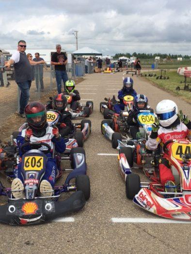 Jr2 Grand Prix 2