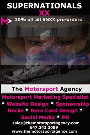 The Motorsport Agency