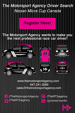 The Motorsport Agency