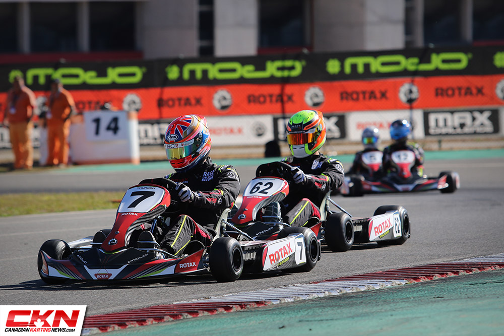 Benny's Blog: In Closing – The Rotax Grand Finals is Still