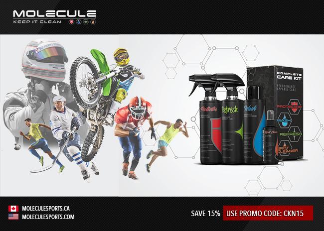 Molecule Sports