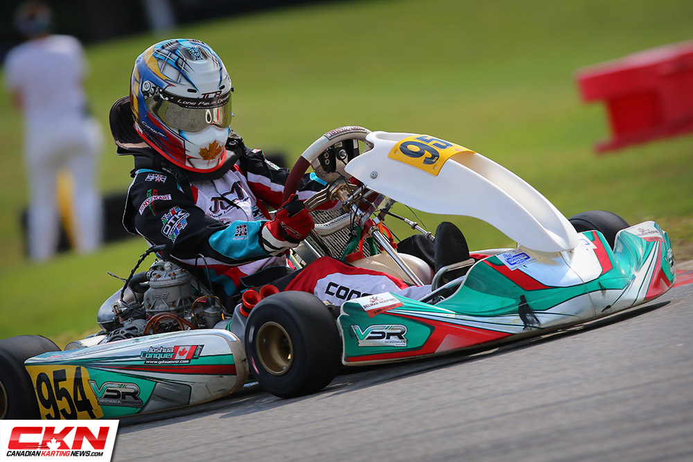 Conquer Claims ROK Shifter Championship at the F-Series! – CKN
