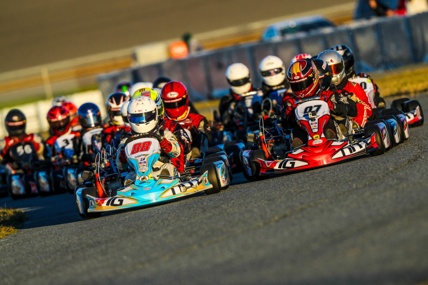 Briggs & Stratton and Margay Racing Offering Free Entry to