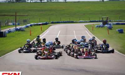 Briggs Blog: What is Briggs & Stratton Racing doing to protect the