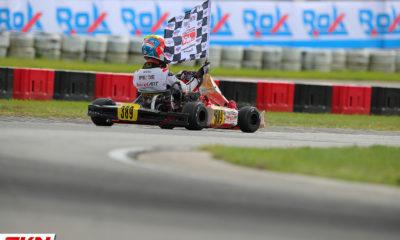 CKN | CanadianKartingNews com | Because Karting is a way of