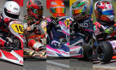 CKN | CanadianKartingNews com | Because Karting is a way of